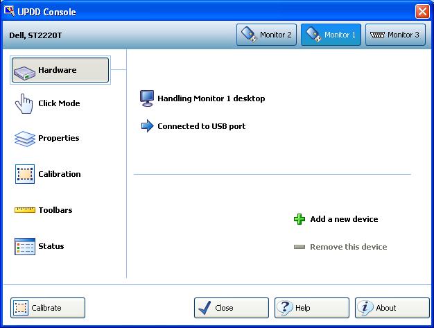 Windows Platform Notes