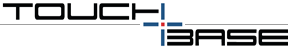 Touch-Base Logo